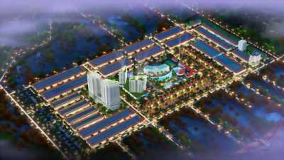 Bán đất nền nha trang khu đô thị du lịch Hoàng Long