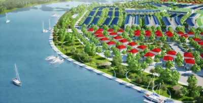Khu Đô Thị Nha Trang Pearl