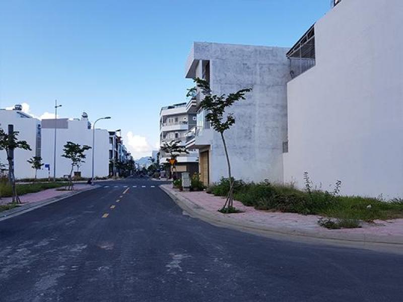 Bán đất đường Nguyễn Chích gần Bắc Vĩnh Hải Nha Trang giá rẻ