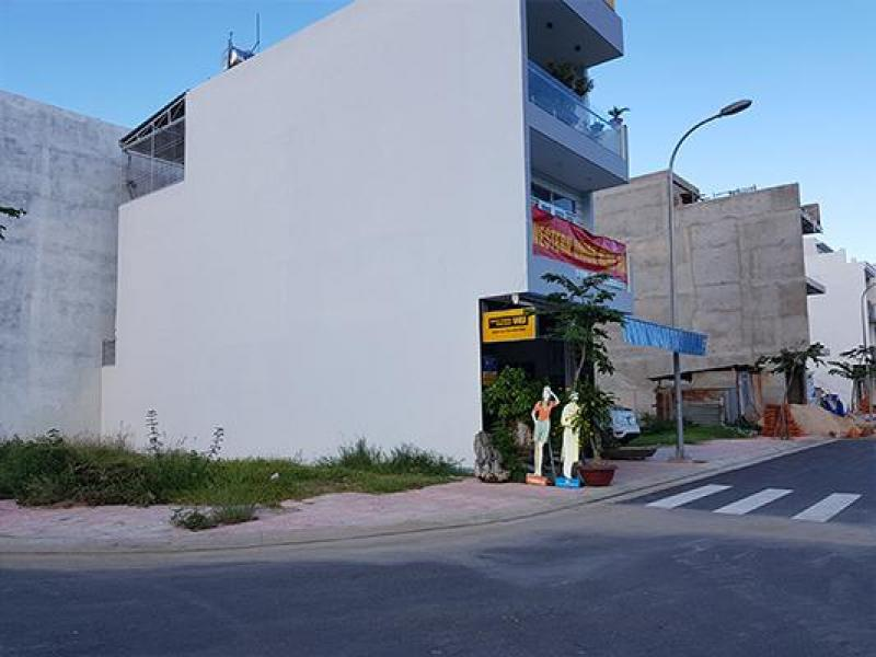Bán đất L31 kđt An Bình Tân Nha Trang giá rẻ phù hợp an cư và đầu tư