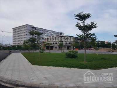 Bán lô 100m2 mặt tiền đường 27m, giá tốt tại KĐT An Bình Tân