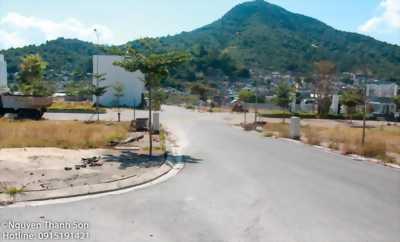 15tr/m2  khu dân cư Hoàng Phú -Nha Trang, hạ tầng hoàn thiện cách biển 2km.
