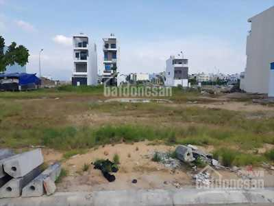 Bán 2 lô đất liền kề KĐT An Bình Tân, với giá chỉ 26 tr/m2