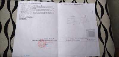 Cần bán nhà võ cạnh xã Vĩnh Trung - TP Nha Trang