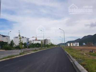 Bán đất mặt đường T5 hướng Đông có sổ đỏ, tại KĐT An Bình Tân Nha Trang