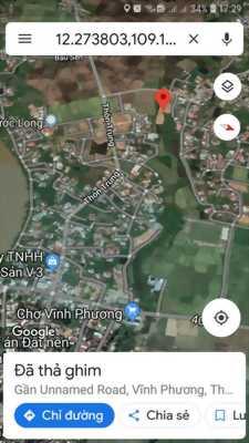 Bán Nhanh Lô Vĩnh Phương Thôn Trung
