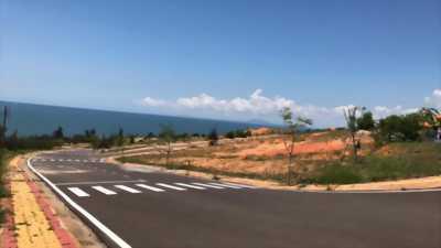 Bán đất nền biệt thự nghỉ dưỡng Mũi Né, Phan Thiết