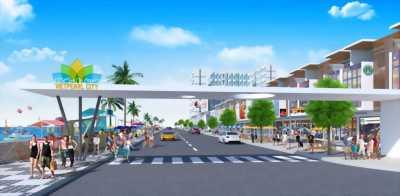 Đất Nền Đô Thị Biển Mới Trung Tâm Phan Thiết-Vietpearl City