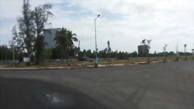 Đầu tư đất mặt tiền biển ngay TP Phan Thiết