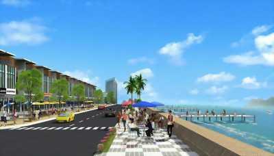 Dự án nghĩ dưỡng Biển Phan Thiết, SHR, View biển