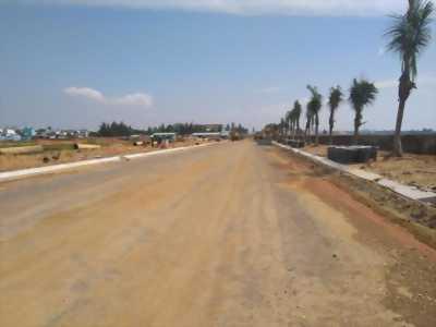 Đầu tư đất nền Vietpearl City mặt tiền biển trung tâm