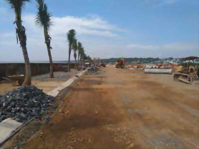 Đất vàng nghỉ dưỡng mặt tiền biển TT thành phố Phan Thiết