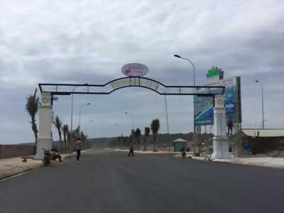 Những nền cuối dự án VietPearl City, Cơ sở hạ tầng