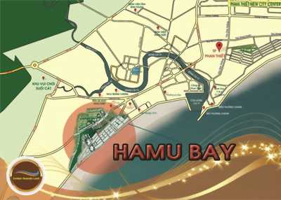 Dự án hamubay