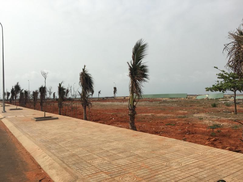 Bán đất dự án Vietpearl City view biển vị trí vàng
