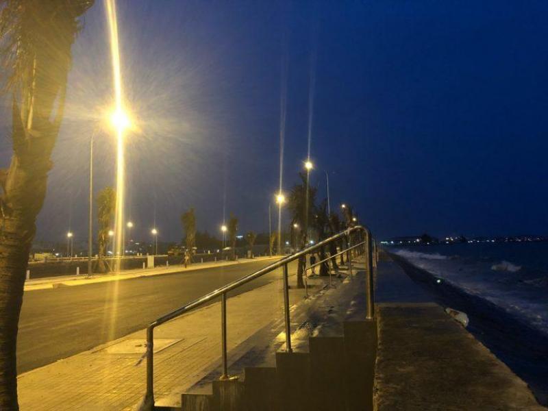 Đất view biển Vietpearl City Đức Long, Phan Thiết