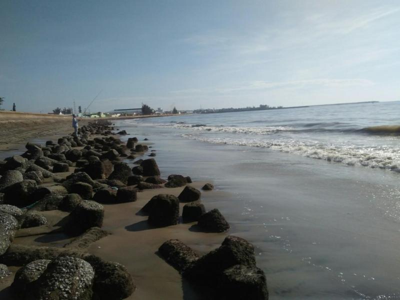 Bán đất mặt tiền biển trung tâm tp phan thiết