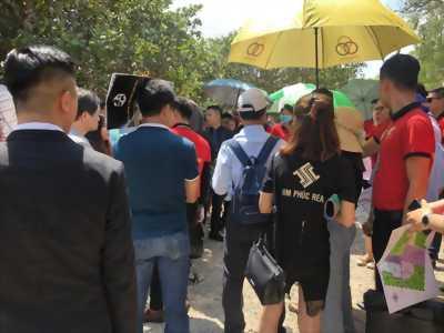 Chính thức mở bán khu TMDV ven biển Phan Thiết ngay NOVA. SHR. Có hạ tầng 0359401701