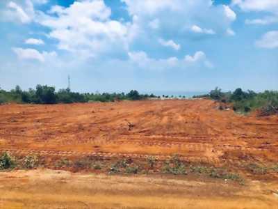 4ha đất nền cách sân sân bay Phan Thiết 600m - tại xã Thiện Nghiệp - LH: 0985543895