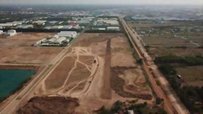 Bán đất khu công nghiệp Tam Điệp Ninh Bình 14500m2 xây kho xưởng