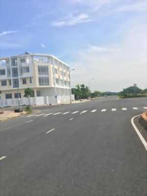 Bán lô đất mặt đường cạnh quảng trường Phổ Yên