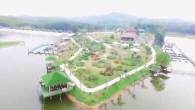 Nông trại thái nguyên