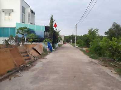 Bán đất hẻm DX006 phường phú mỹ thủ dầu một bình dương
