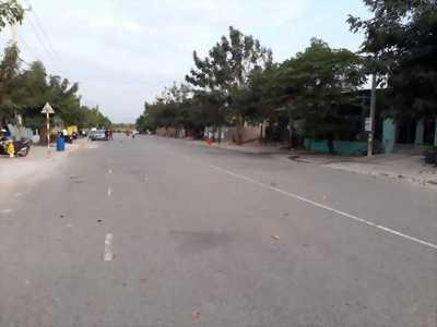 Bán đất mặt tiền đường N7 tái định cư phú mỹ Thủ Dầu Một