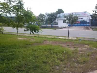 cần tiền bán lô đất tại Mỹ Phước 3