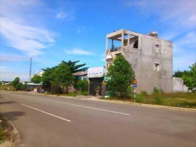 Bán đất ở tại khu đô thị mới diện tích 450m2 (Bao sang tên)