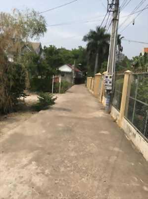 Bán đất định hòa Dx 071 đường bê tông 3m thông