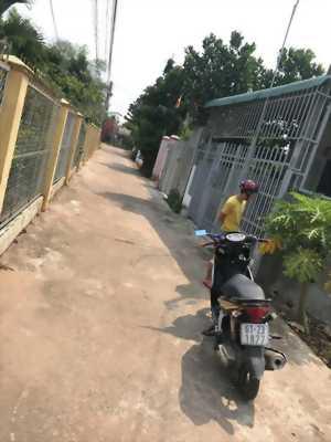 Bán đất phường định hòa đường Dx 071 đường bê tông