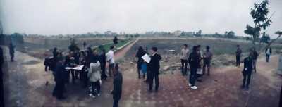 Uông Bí New City - Đất nền đã có sổ