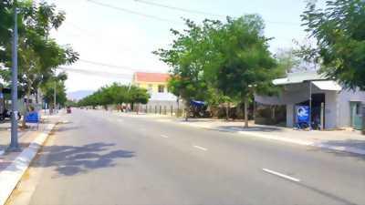 Bán đất MT QL53 Xã Trung Ngãi, huyện Vũng Liêm,
