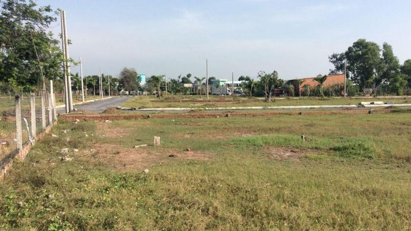Cần bán đất vườn tại Ấp Ngã Ngay, Tấn Long