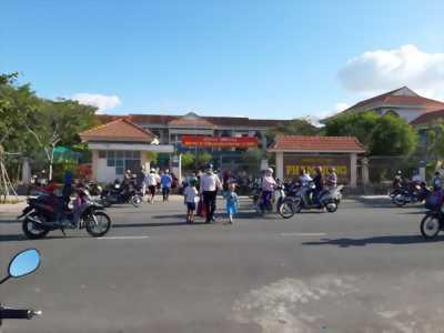 Bán đất khu trung tâm hành chính phường 9