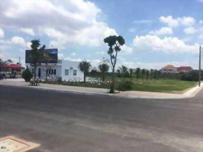 Bán đất nền trung tâm thành phố Bà Rịa - Vũng Tàu