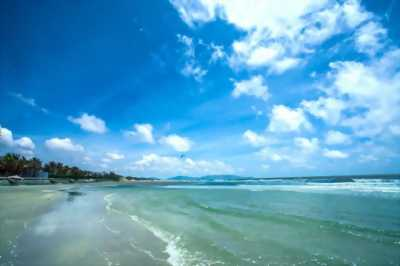 Đất nền seaview tại KĐT Chí Linh, Tp. Vũng Tàu, SHR
