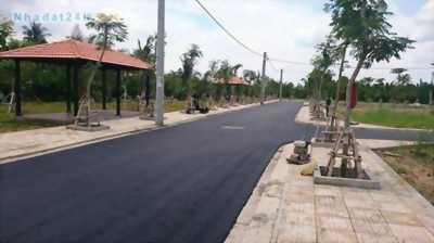 Khai trương dự án mới tại BRVT, ngay MT KDL Chí Linh.