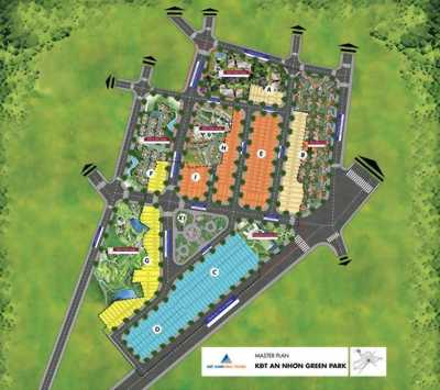 Bán đất nền thành phố Quy Nhơn cơ hội đầu tư sinh lời