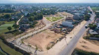 Bán đất ven thành phố biển Quy Nhơn