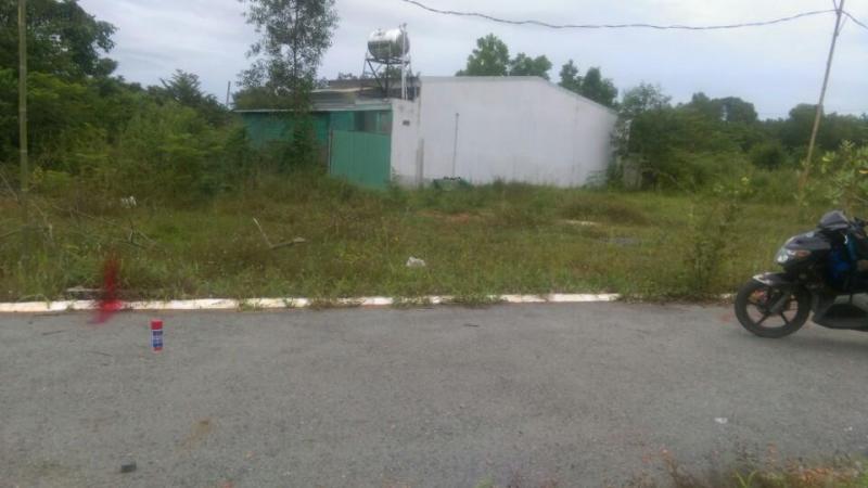 Cần tiền, bán gấp 150m2 đất đô thi, gần khu công nghiệp nhẹ