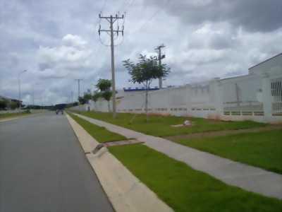 Bán đất nền dự án giá rẻ tại khu đô thị MP1