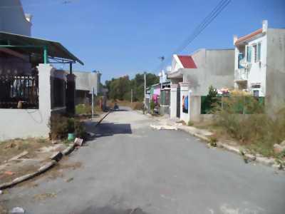 Bán đất xây trọ tại thị trấn Mỹ Phước 2, Bến cát, Bình Dương giá rẻ