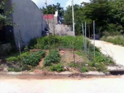 Bán lô đất kp2 Thới Hòa giáp Khu K mp3