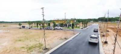Đất gần khu công nghiệp MP1, gần trung tâm hành chính