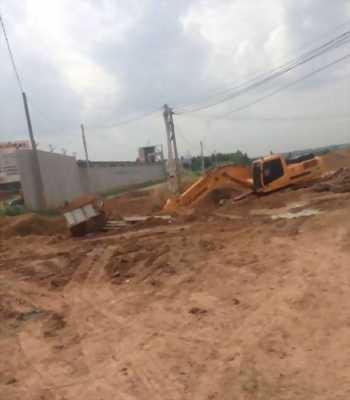 Đất đầu tư khu công nghiệp MP1, dân đông kin tx.bến cát