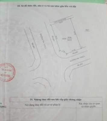Đất 567m2 lo góc đường D6,ĐH việt Đức,MP4,Bình Dương