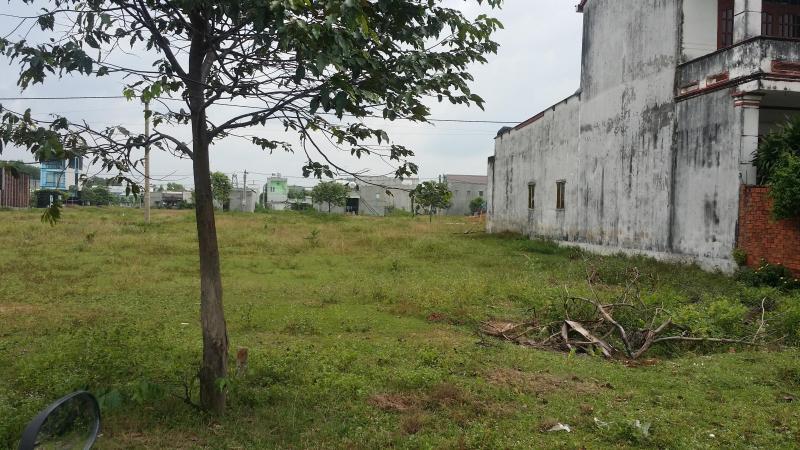 Cần  bán 600m2 đất tại khu đô thị Mỹ Phước 3