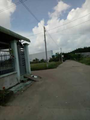 Bán lô đất 90m2 khu Tân Định 2 MR, CSHT hoàn thiện
